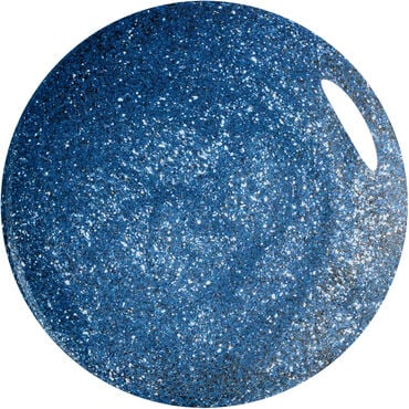 ASP Quick Dip Acrylic Dipping Powder Nail Colour - Night Sky 14.2g