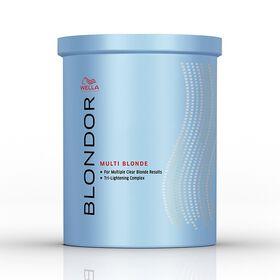 Wella Professionals Blondor Multi-Blonde Powder 800g
