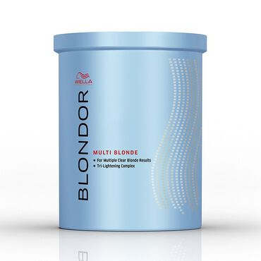 Wella Professionals Blondor Multi-Blonde Powder 800g