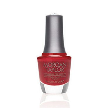 Morgan Taylor Nail Lacquer - Man of the Moment 15ml