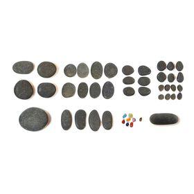 Vulsini Hot Stone Massage Starter Set