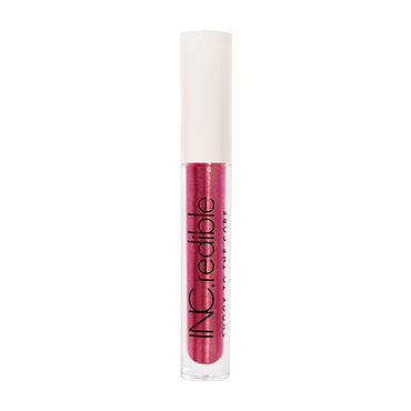 INC.redible Shook to the Core Lip Gloss Not Your Average Bird 2.6ml