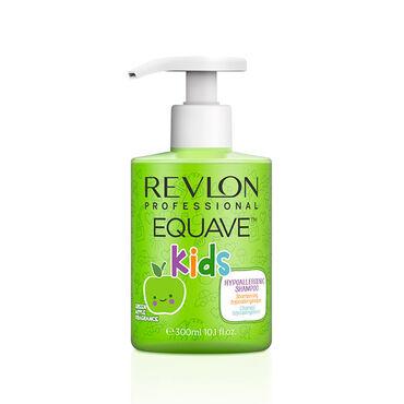 Revlon Equave Kids Hypoallergenic Shampoo 300ml