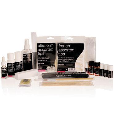 Salon Services Acrylic Starter Kit