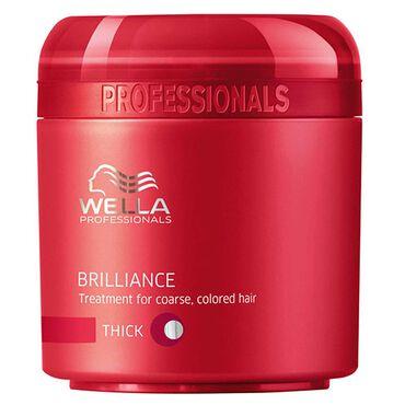 Wella Professionals Brilliance Mask 150ml