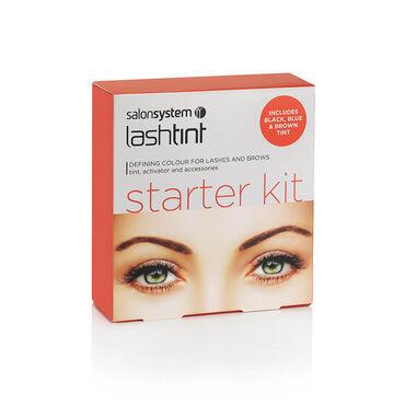 Salon System Tint Starter Kit