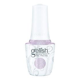 Gelish Soak Off Gel Polish Shake Up The Magic, Don't Snow-flake On Me 15ml