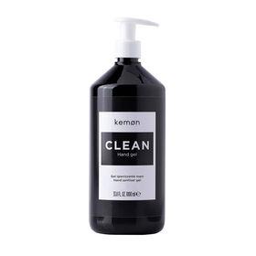 Kemon Clean Hand Gel 1L