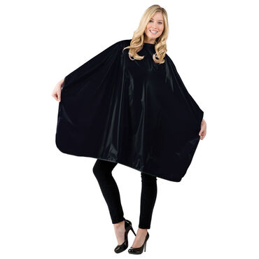 * Salon Services Shampoo Cape
