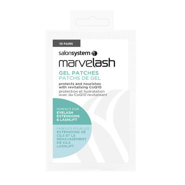 Marvelash Anti-Wrinkle Gel Patches