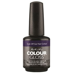 Artistic Colour Gloss Gel Polish Cyber Punk Collection - I Need Space 15ml