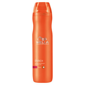 Wella Professionals Enrich Shampoo Thick Hair 250ml