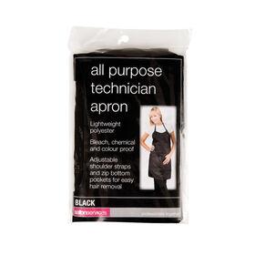Salon Services All Purpose Technician Apron