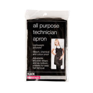 Salon Services All Purpose Technician Apron