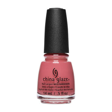 China Glaze Shades of Paradise Collection Nail Lacquer Can't Sandal This 14ml
