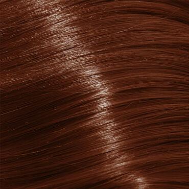 Lomé Paris Permanent Hair Colour Crème, Reflex 8.34 Light Blonde Gold Copper 100ml