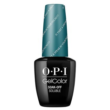 OPI GelColor Gel Polish Fiji Collection - Is that a Spear in Your Pocket? 15ml