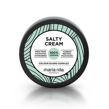 Maria Nila Style & Finish Salty Cream 100ml