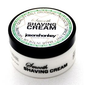 Jason Shankey Smooth Shaving Cream 100ml