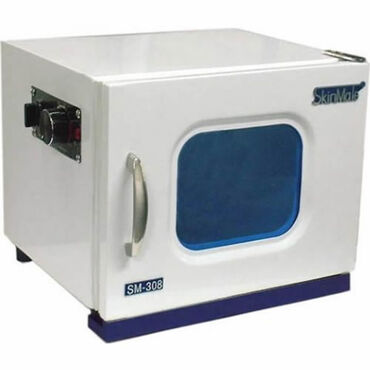 Skinmate Compact Hot Towel Cabinet