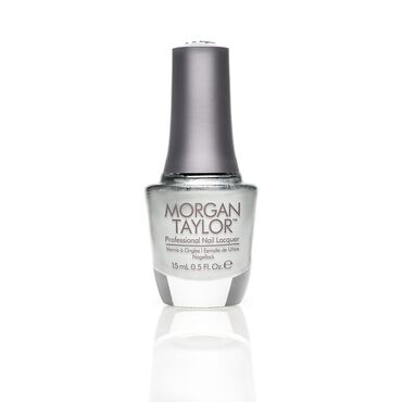 Morgan Taylor Nail Lacquer - Could Have Foiled Me 15ml