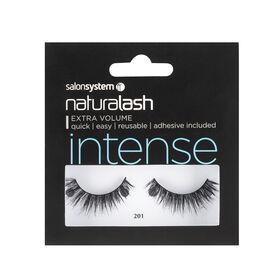 Naturalash 201 Black Strip Lashes