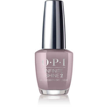 OPI Infinite Shine Easy Apply & Long-Lasting Gel Effect Nail Lacquer - Taupeless Beach 15ml