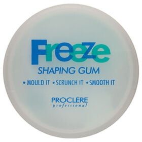 Proclere Freeze Shaping Gum 100g