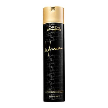 L'Oréal Professionnel Infinium Soft Hold Hairspray 500ml