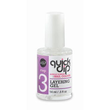 ASP Quick Dip Layering Gel 14ml