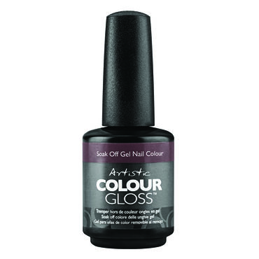 Artistic Colour Gloss Welcome To The Show Collection Gel Polish Meet Me Backstage 15ml