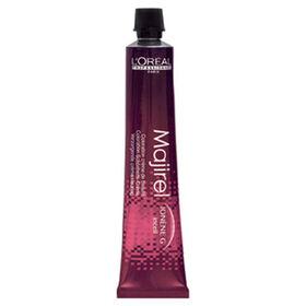 L'Oréal Professionnel Majirel  6.11 Dark Deep Ash Blonde, High Resist Permanent Hair Colour  50ml