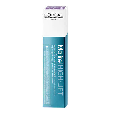 L'Oréal Professionnel Majirel High Lift Permanent Hair Colour - Ash Plus 50ml