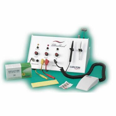 Carlton Professional CC2337/X Ultrablend Hair Removal System