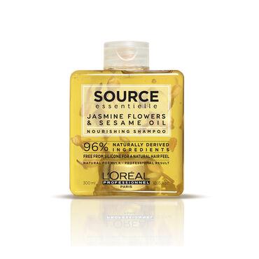 L'Oréal Professionnel Source Essentielle Nourishing Shampoo 300ml