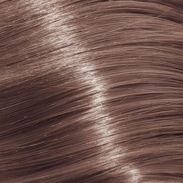 Wildest Dreams Clip In Half Head Human Hair Extension 18 Inch - 10/22 Brown Blonde