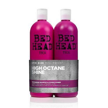 TIGI Bed Head Recharge Shampoo & Conditioner Tween Pack