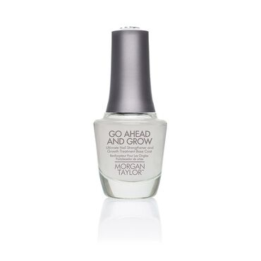 Morgan Taylor Go Ahead & Grow Base Coat 15ml
