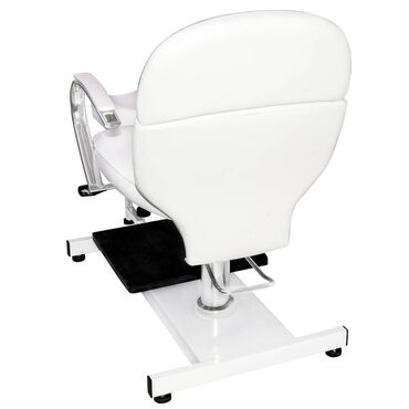 S-PRO Pedicure Station, White