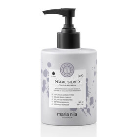 Maria Nila Colour Refresh - Pearl Silver 0.20 300ml