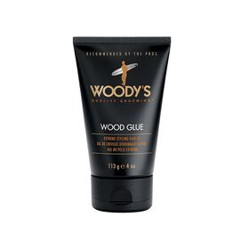 Woody's Wood Glue Extreme Styling Hair Gel 113g