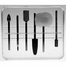 Beauty Express Bit Kit for Manicures (Natural Nails)