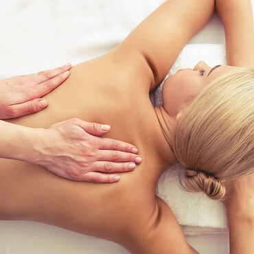Sally Swedish Body Massage Course