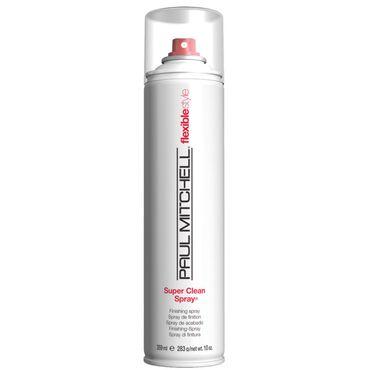Paul Mitchell Super Clean Extra Finishing Spray 300ml