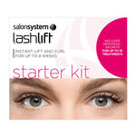 Salon System Lash Lift Starter Kit