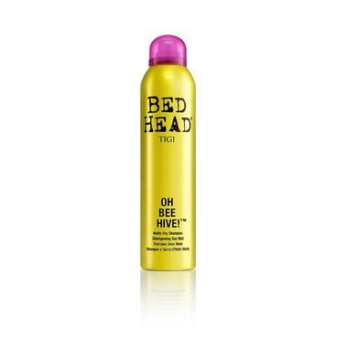 TIGI Bed Head Oh Bee Hive! Matte Dry Shampoo 238ml
