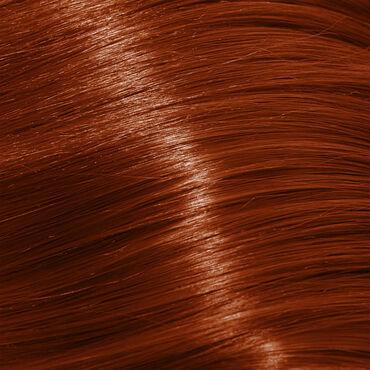 XP100 Intense Radiance Permanent Hair Colour - 7.44 Intense Copper Blonde 100ml