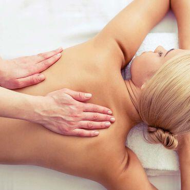 Online Swedish Body Massage Course
