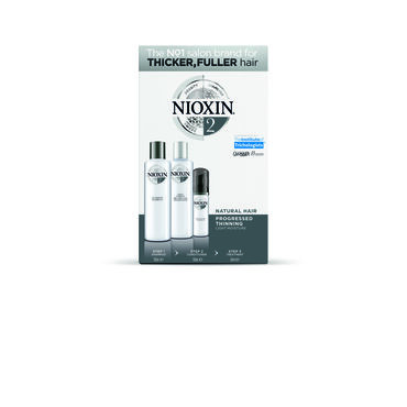 Wella Professionals Nioxin Trial Kit System 2