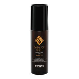 Osmo Berber Oil Light Radiance Spray with Argan Oil 125ml